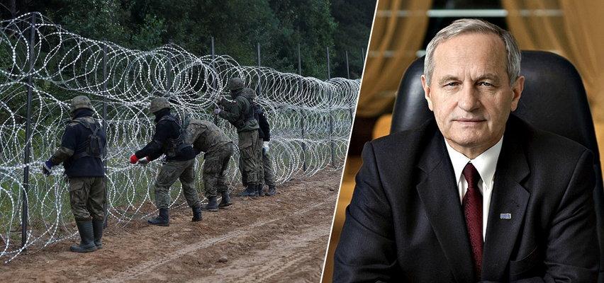 """""""Polska przegrywa"""". Gen. Koziej wskazuje najważniejszy powód [WYWIAD]"""