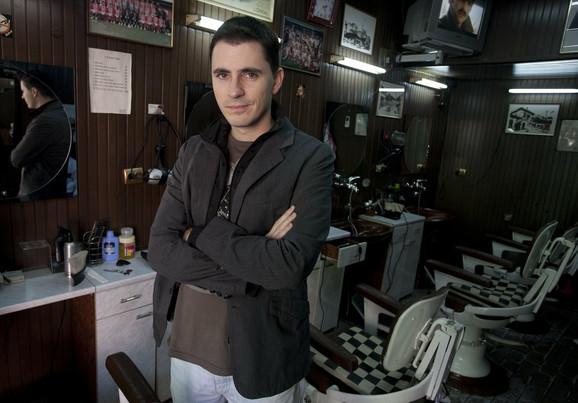 Stevan Filipović, reditelj