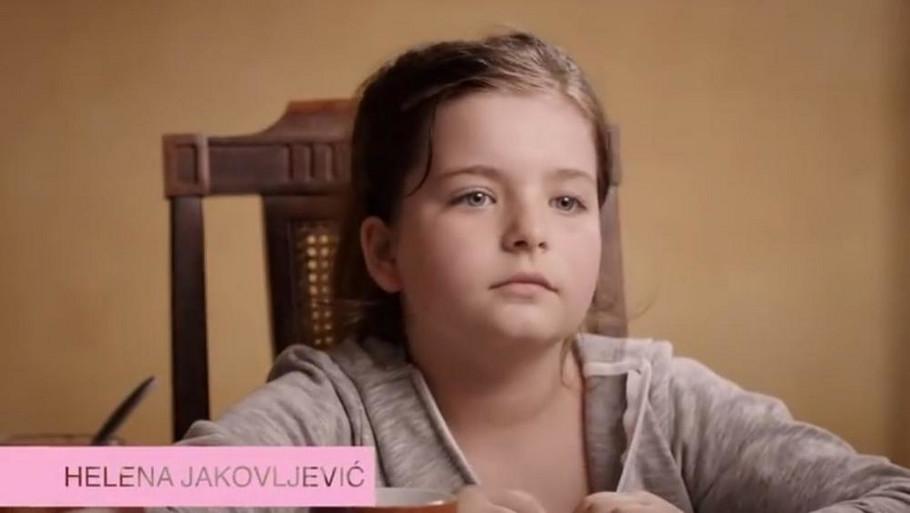 Helena Jakovljević danas