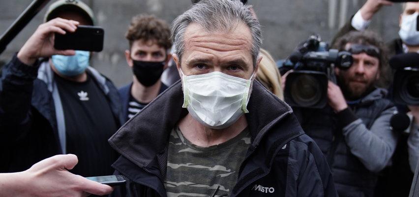 Dlaczego Sławomir Nowak wyszedł na wolność? TVN24 ujawnia szczegóły