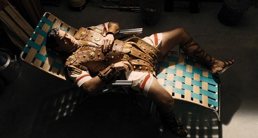"Nowy film Clooneya ""Ave César"""
