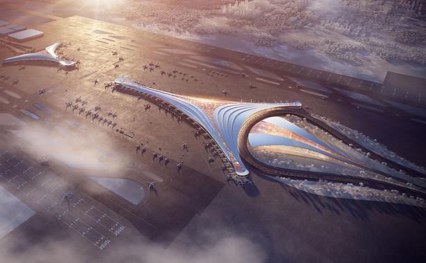 Centralny Port Komunikacyjny (CPK) to budowa nie tylko terminala oraz pasa startowego, ale także infrastruktury prowadzącej do lotniska