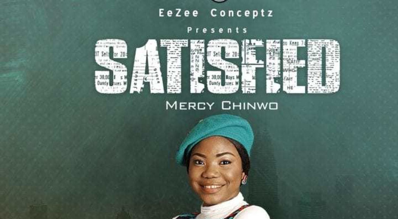 Mercy Chinwo's 'Satisfied' is an excellent emotional companion on a journey of faith [Album Review]