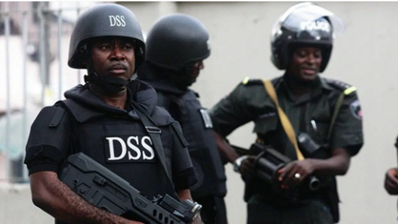 DSS says Sowore will be released once appropriate persons show up to take his delivery. [Premium Times]
