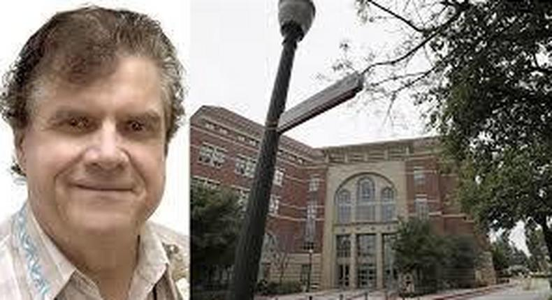 Ex-doctor at Southern Cal arrested in sex abuse case