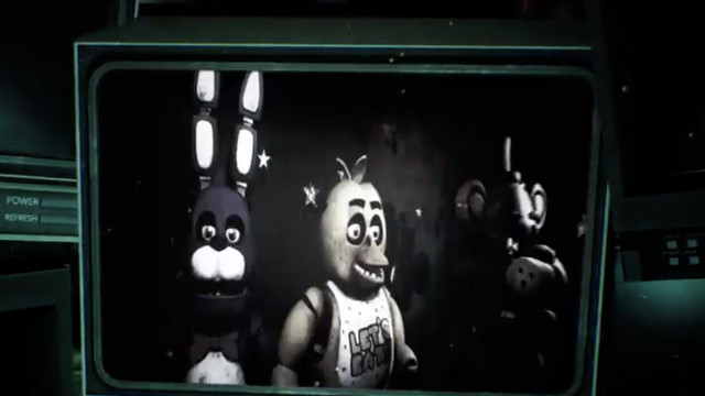 Five Nights