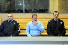 Darko Šarić proglašen krivim u ponovljenom postupku za šverc kokaina
