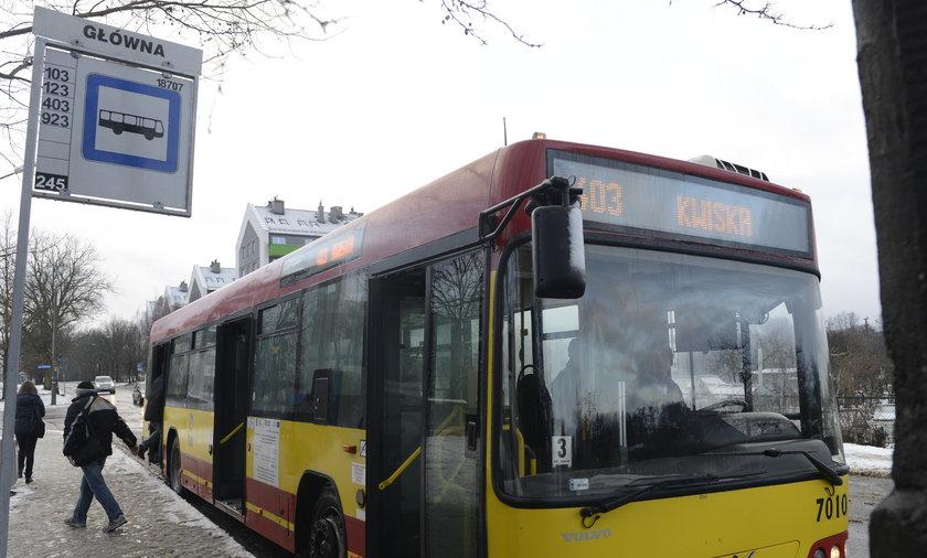 autobusy wrocław