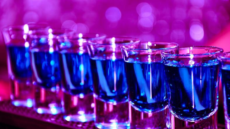 Jednostka alkoholu to 8 gramów (10 ml) czystego spirytusu