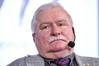 Wałęsa chce od TVP sprostowania twierdzeń, że był TW 'Bolkiem'