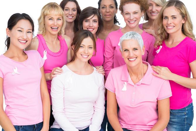 Genetski faktor odgovoran je za pet do deset odsto slučajeva karcinoma dojke