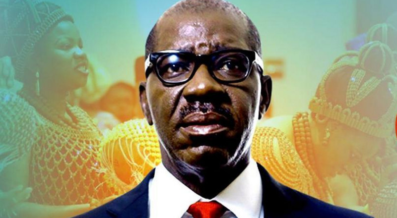 2019 Elections: Obaseki says security will be priority in Edo