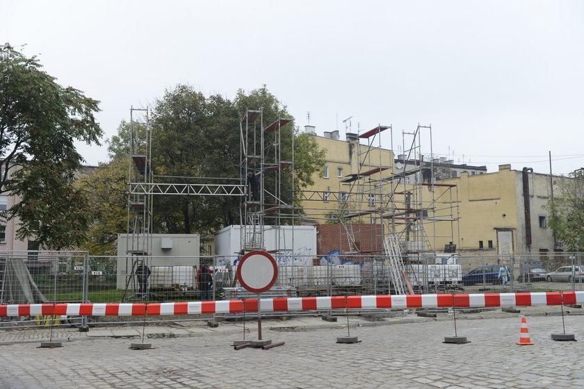 Kurkowa we Wrocławiu
