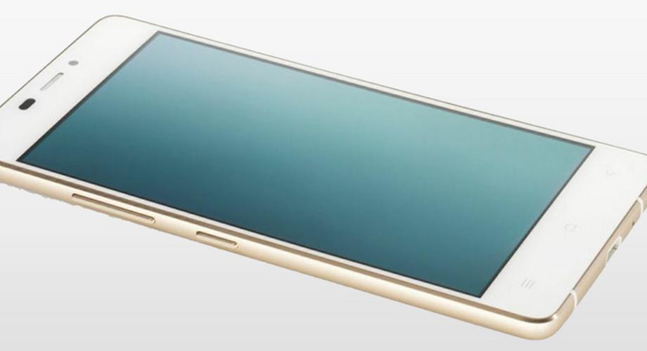 Kazam Tornado 348: 5,15 mm dünnes Android-Handy