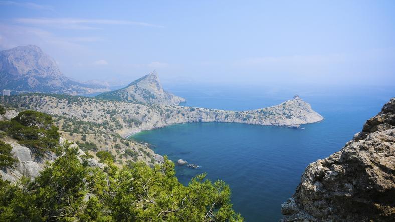 Wybrzeże Krymu