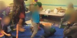 Przedszkolanki namówiły dzieci do pobicia 4-latka. Tak się tłumaczą!