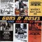 """Guns N Roses - """"Live Era '87-'93"""""""