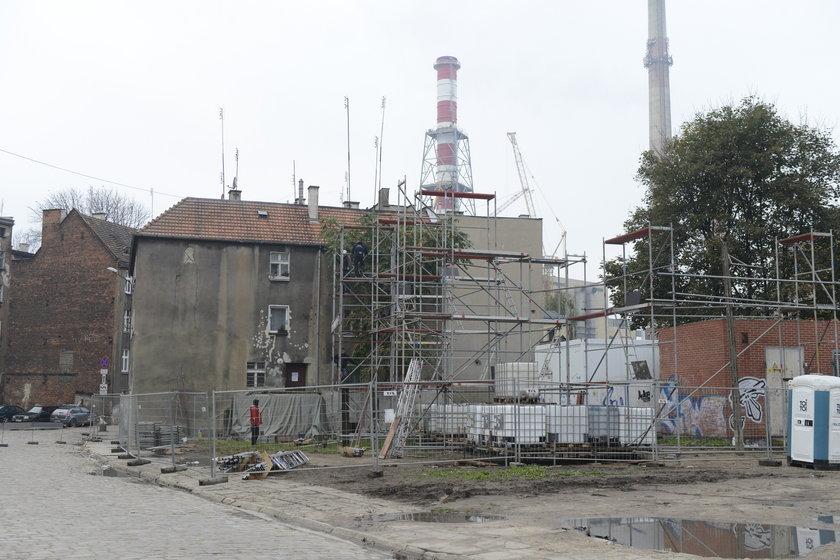 Steven Spielberg we Wrocławiu