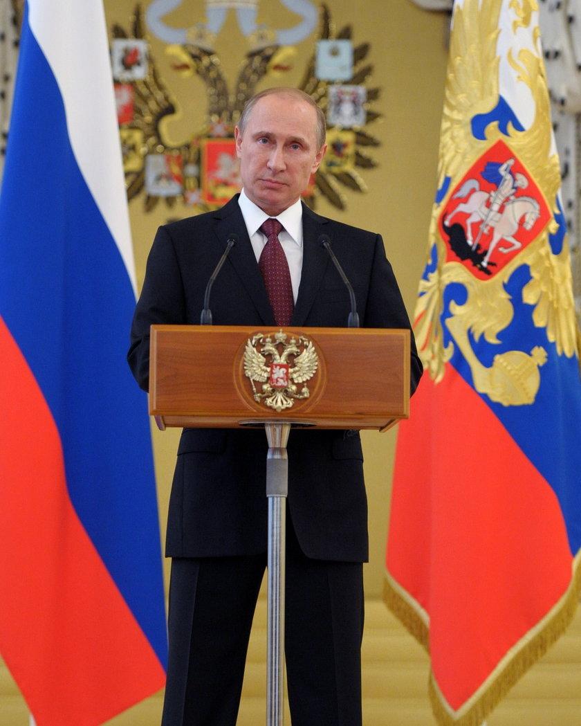 Rosja przed o wojny?!