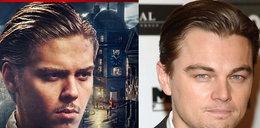 Polski aktor i DiCaprio jak dwie krople wody