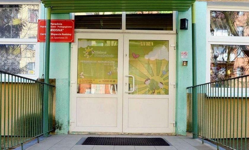 Zielone Przedszkole