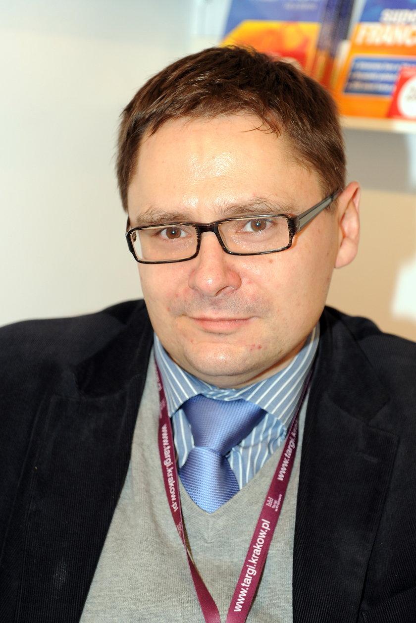 Prawicowy dziennikarz poucza Kaczyńską