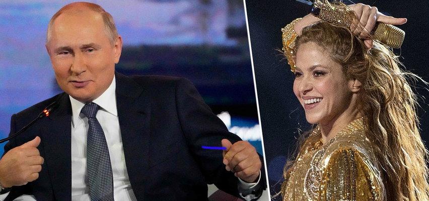 Putin ma nieślubne dziecko ze sprzątaczką? Kochanka nagle stała się milionerką. Pandora Papers ujawnia więcej skandali