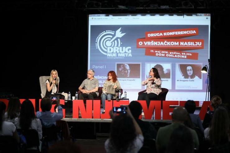 konferencija drug nije meta foto srbija danas