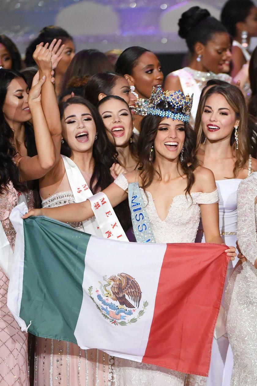 Miss World 2018