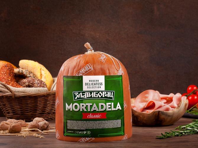 Zlatiborac Mortadela – kraljica salama!