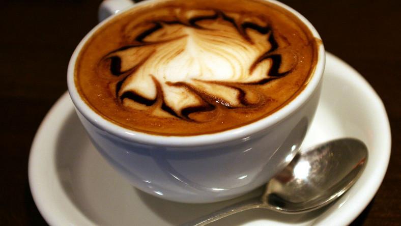 Po siedmiu filiżankach kawy mogą zdarzyć się halucynacje
