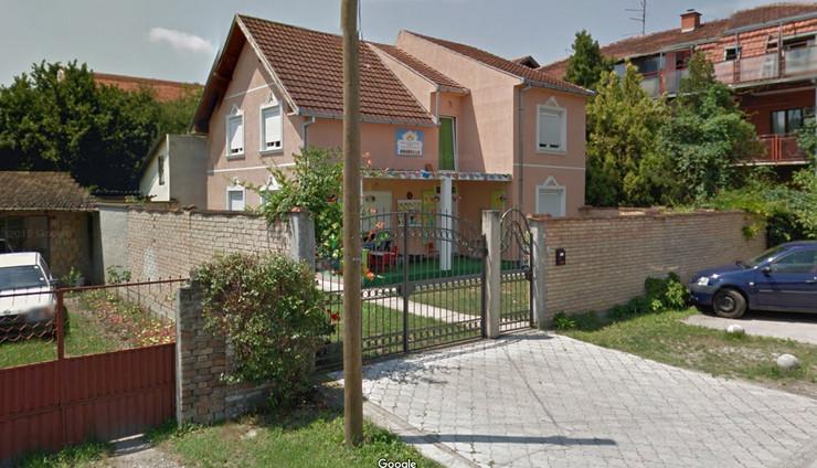 liliput krop foto Screenshot Google streetview