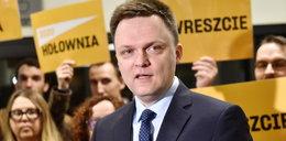 Szymon Hołownia złożył wniosek o rejestrację partii. Znamy jej nazwę