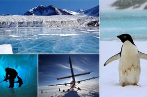 LEDENA PUSTOŠ KRIJE JEZIVE TAJNE Ispod leda na Antarktiku leži mnogo tela, a misteriozne smrti dešavaju su se JAKO ČESTO