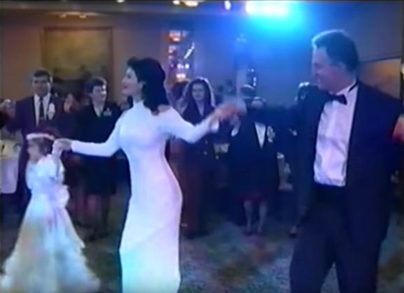 Svadba Cece i Arkana