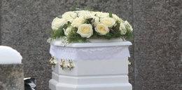 Pogrzeb bliźniaków z Włocławka. Zdjęcia!