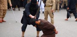 Brytyjski snajper odstrzelił głowę bojownikowi ISIS