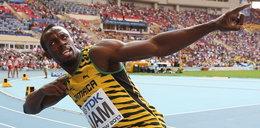 Bolt wystąpi w Warszawie!