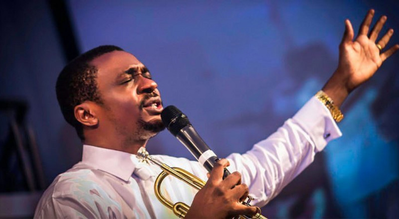 Ghana's National Day of Fasting and Prayer will shift things - Nigerian star Nathaniel Bassey