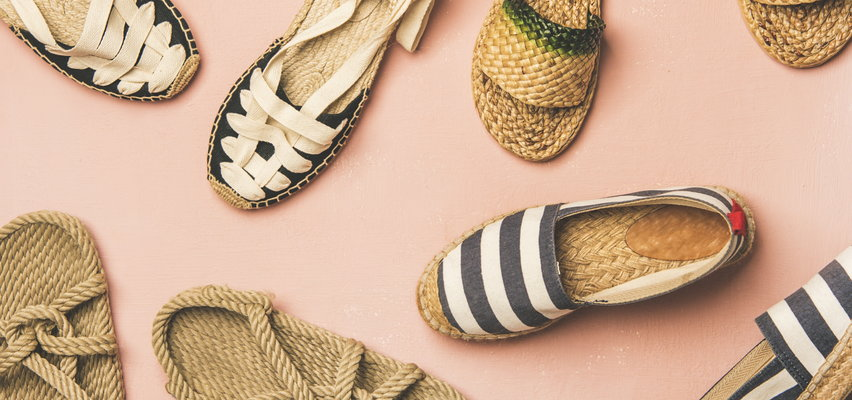 Znajdź swoje wymarzone buty na lato! Sandały, klapki, espadryle i sneakersy w ekstra cenach! Zgarnij nasze zniżki