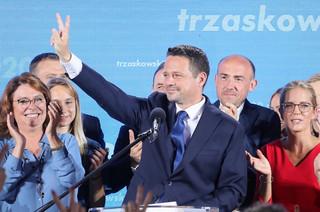 Trzaskowski: Zwracam się do prezydenta Andrzeja Dudy - stańmy do debaty