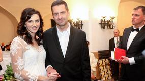 Monika Pyrek wyszła za mąż!