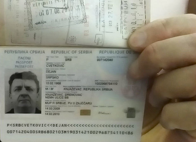 Dejan Cvetkovic