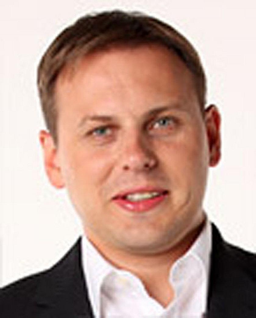 Leszek Jastrzębski, były posełPO.