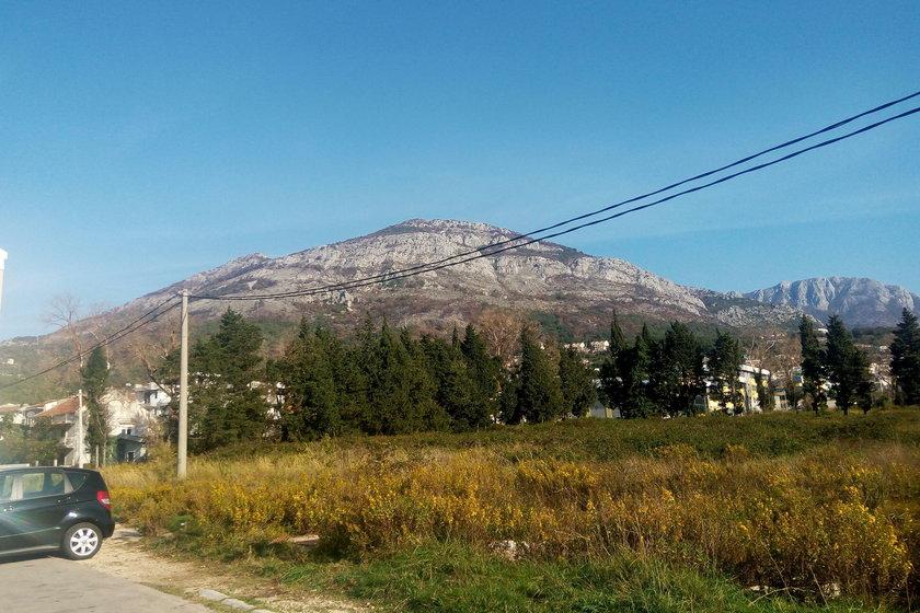 Polak spalił las w Czarnogórze. Prezydent zdecydował o jego losie