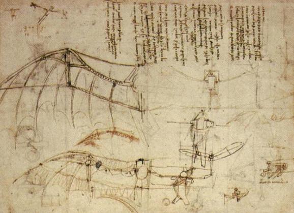 Leteća mašina