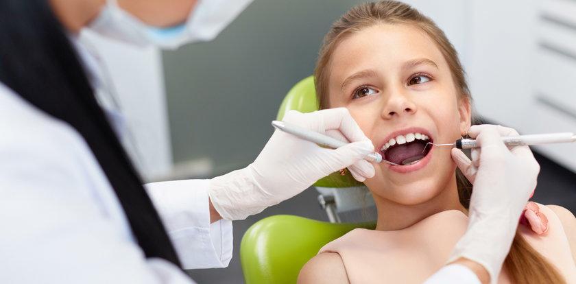 Miasto zadba o zęby najmłodszych