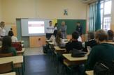 Ucenici Pete ekonomske organizovali predavanje za nastavnike