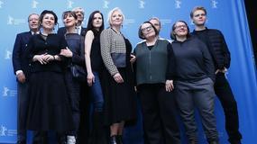 """Berlinale 2017, dzień czwarty: światowa premiera """"Pokotu"""" Agnieszki Holland"""