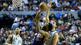 Komisarz ligi NBA: zdynamizować końcówki, skrócić czas trwania meczów